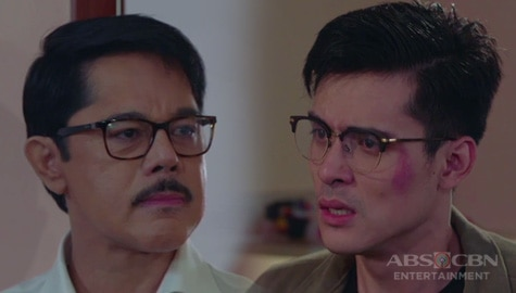 Love Thy Woman: David, dinipensahan ssi Jia kay Adam | Episode 10 Image Thumbnail
