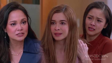 Love Thy Woman: Kai, ipinagtanggol si Jia kay Lucy | Episode 11 Image Thumbnail