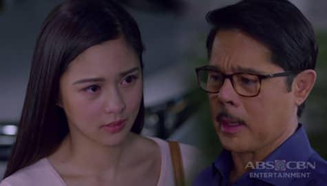 Love Thy Woman: Adam, binawi ang kanyang pagtakwil kay Jia | Episode 12 Image Thumbnail