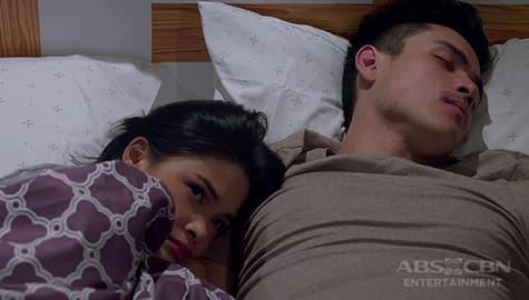 Love Thy Woman: Dana, nahirapan sa tirahan nila ni David   Episode 15  Image Thumbnail