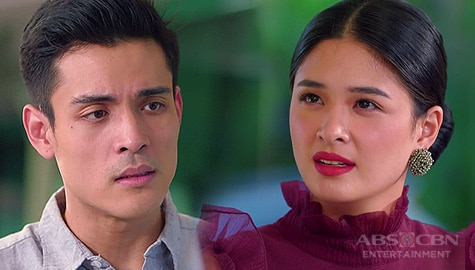 Love Thy Woman: Dana, hinamon Sa custody battle si David | Episode 29 Image Thumbnail