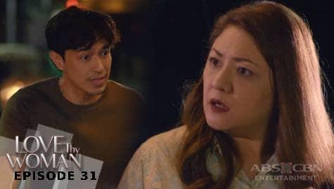 Love Thy Woman: Harry, nakiusap kay Carol para sa anak ni Jia | Episode 31 Image Thumbnail