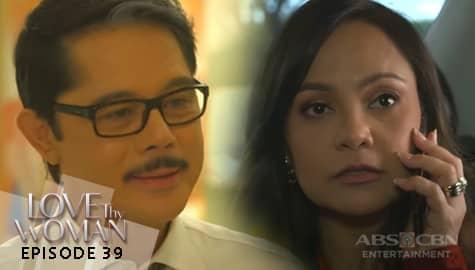 Love Thy Woman: Adam, naghanda ng sorpresa para sa anniversary nila ni Lucy | Episode 39 Image Thumbnail