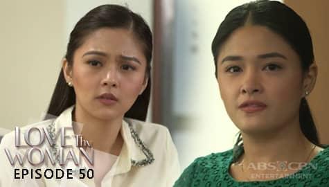 Love Thy Woman: Dana, tagumpay na nasiraan sa korte si Jia | Episode 50 Image Thumbnail