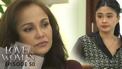 Love Thy Woman: Lucy, natuwa sa bagong plano ni Dana | Episode 50 Image Thumbnail