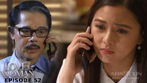 Love Thy Woman: Jia, tinanggihan ang alok na tulong ni Adam | Episode 52 Image Thumbnail