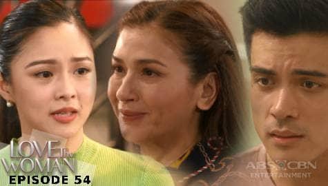 Love Thy Woman: David, ipinaabot ang kanyang tulong kay Jia | Episode 54 Image Thumbnail
