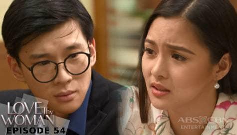 Love Thy Woman: Jia at Richie, nagsimula na ibenta ang kanilang ari-arian | Episode 54 Image Thumbnail