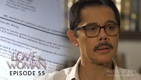 Love Thy Woman: Adam, pipigilan ang pag-alis ni Jia sa Dragon Empire | Episode 55 Image Thumbnail
