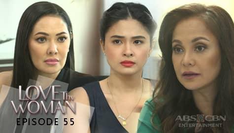 Love Thy Woman: Dana at Lucy, ipinasalo ang gastos kay Amanda | Episode 55 Image Thumbnail