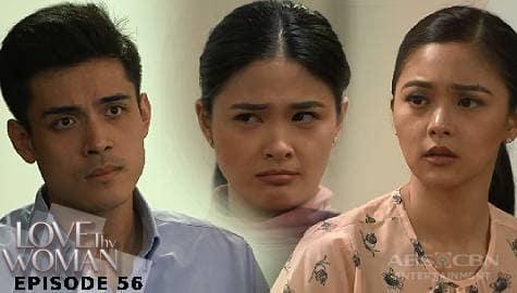 Love Thy Woman: Dana, ginamit sa korte ang pagkikita nina David at Jia | Episode 56 Image Thumbnail