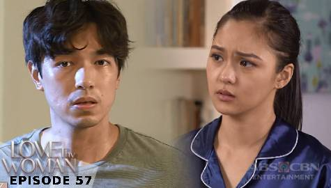 Love Thy Woman: Harry, desidido na tulungan sa kaso si Jia | Episode 57 Image Thumbnail