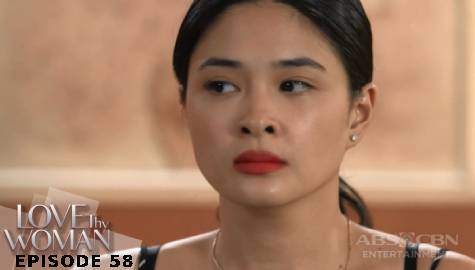 Love Thy Woman: Dana, sinubukan itakas si Michael | Episode 58