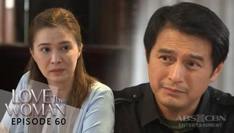 Love Thy Woman: Kai, umiwas sa tanong ni Simon tungkol kay Adam | Episode 60 Image Thumbnail