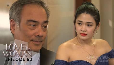Love Thy Woman: Manny, pinayuhan tungkol sa kompanya si Dana | Episode 60 Image Thumbnail