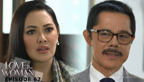 Love Thy Woman: Amanda, hinamon sa DNA test si Adam | Episode 62 Image Thumbnail