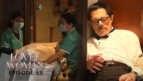 Love Thy Woman: Ang Pagpanaw ni Adam Wong | Episode 64 Image Thumbnail