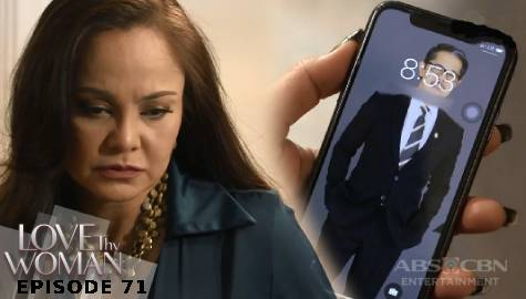 Love Thy Woman: Lucy, itinago ang cellphone ni Adam | Episode 71 Image Thumbnail
