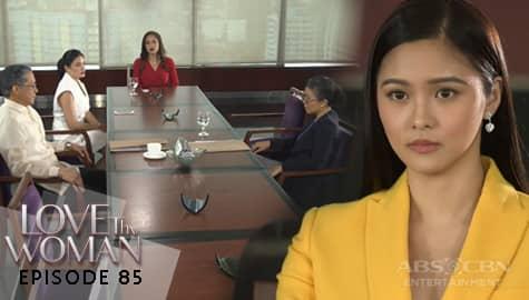 Love Thy Woman: Jia, ibinigay ang kanyang kondisyon para sa Dragon Empire | Episode 85 Image Thumbnail
