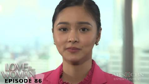 Love Thy Woman: Jia: Dragon Empire is not for sale! | Episode 86 Image Thumbnail