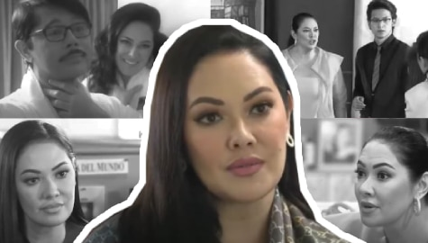 Kapamilya Toplist: How Amanda spiced up the conflict in Love Thy Woman Image Thumbnail