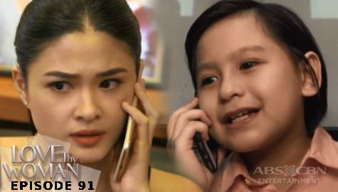 Love Thy Woman: Dana, nalaman ang plano nina David at Jia kay Michael | Episode 91
