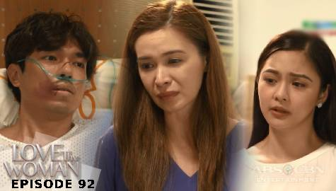 Love Thy Woman: Jia at Kai, naawa sa pinagdaanan ni Harry | Episode 92 Image Thumbnail