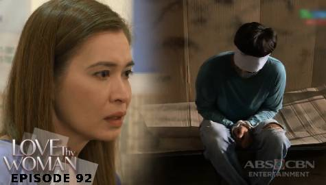 Love Thy Woman: Kai, sisingilin si Lucy sa nangyari kay Harry | Episode 92