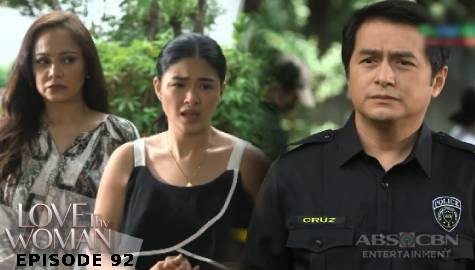Love Thy Woman: Dana at Lucy, inimbestigahan sa pagbaril kay Harry | Episode 92 Image Thumbnail