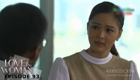 Love Thy Woman: Jia, tuluyan nang isinuko ang kanyang mana kay Adam | Episode 93 Image Thumbnail