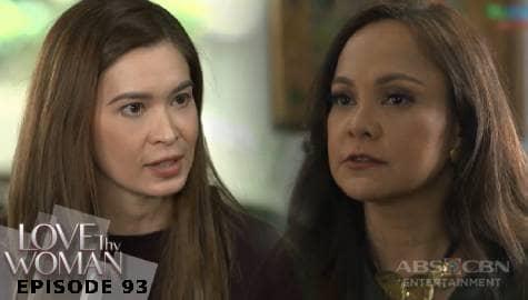 Love Thy Woman: Kai to Lucy: Parating na ang karma mo. Hindi mo kakayanin ang katumbas ng kasamaan mo! | Episode 93 Image Thumbnail