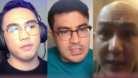 Luckyng Tulong: Dalawang magkaibigan, muntik nang masira ang friendship dahil lang sa haircut Image Thumbnail