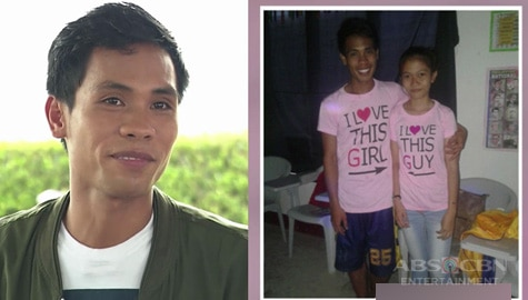 Magandang Buhay: How Yamyam met the love of his life Image Thumbnail
