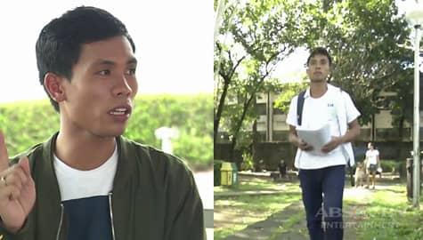 Magandang Buhay: Yamyam, ibinahagi ang kanyang pagbalik sa pag-aaral Image Thumbnail