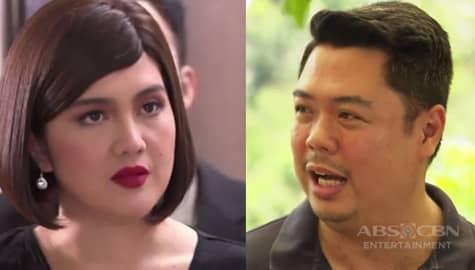 """Boyet on Dimples' role as Daniela Mondragon: """"Di ko bubuksan ang pinto hangga't di ka magpagpag"""" Image Thumbnail"""