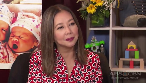 Magandang Buhay: Korina's definition of motherhood Image Thumbnail