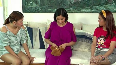 Magandang Buhay: Miriam, itinuro ang baby massage kina Momshie Melai at Jolina Image Thumbnail