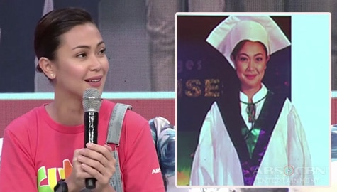 Magandang Buhay: Why Jodi took the course Psychology Image Thumbnail