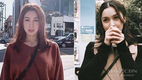Magandang Buhay: Julia Barretto, naiisip na ba ang pagpapakasal? Image Thumbnail