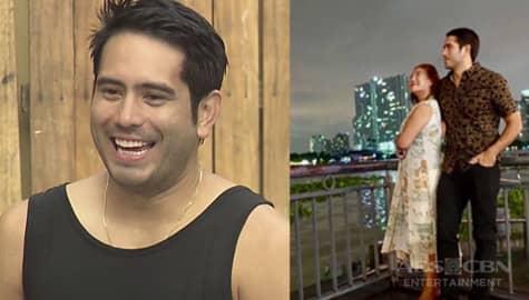 Magandang Buhay: Ang dahilan kung bakit pinatayuan ni Momshie Evangeline si Gerald ng sariling court Image Thumbnail