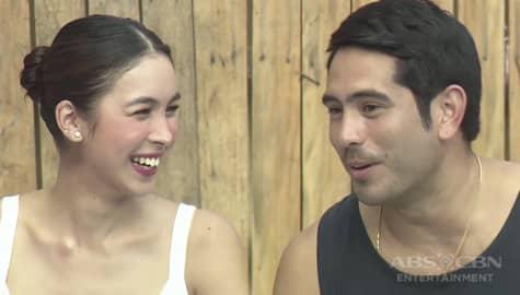 Magandang Buhay: Julia, may trivia tungkol kay Gerald! Image Thumbnail