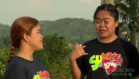 Magandang Buhay: Momshie Melai & Alora share their obstacle course experience Image Thumbnail
