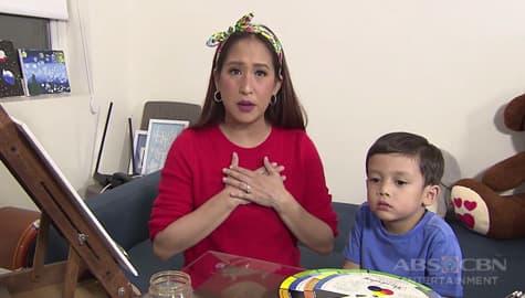 Magandang Buhay: Momshie Jolina, ikinuwento ang observation ni Pele na talagang kumurot ng kanyang puso Image Thumbnail