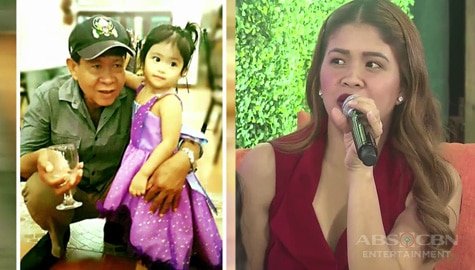 Magandang Buhay: Momshie Melai, nakuha ang parenting style ni Popshie Dionisio Image Thumbnail
