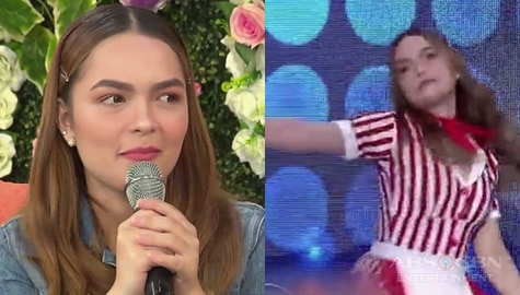 Magandang Buhay: How Stephen became a dancer on It's Showtime Image Thumbnail