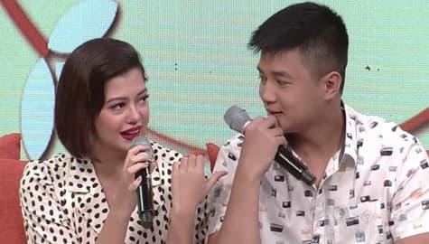 Magandang Buhay: How Sue & Yves' friendship started Image Thumbnail