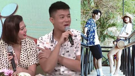 "Yves on Sue & Joao: ""grabe sila mag-away"" Image Thumbnail"