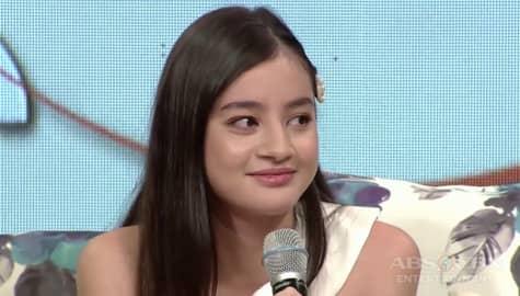 """""""Hindi ko hinanap 'yung tatay ko"""": Shami, naiyak sa Magandang Buhay Image Thumbnail"""