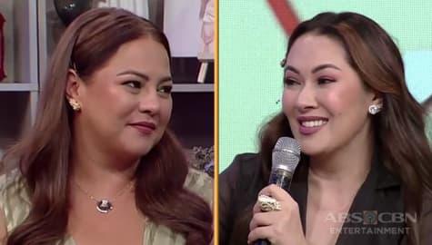 Magandang Buhay: Ruffa, proud sa pagtulong ni Karla sa kanilang mga kaibigan  Image Thumbnail