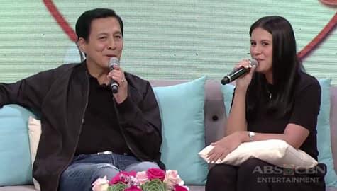 WATCH: Tirso & Djanin's touching duet on Magandang Buhay Image Thumbnail